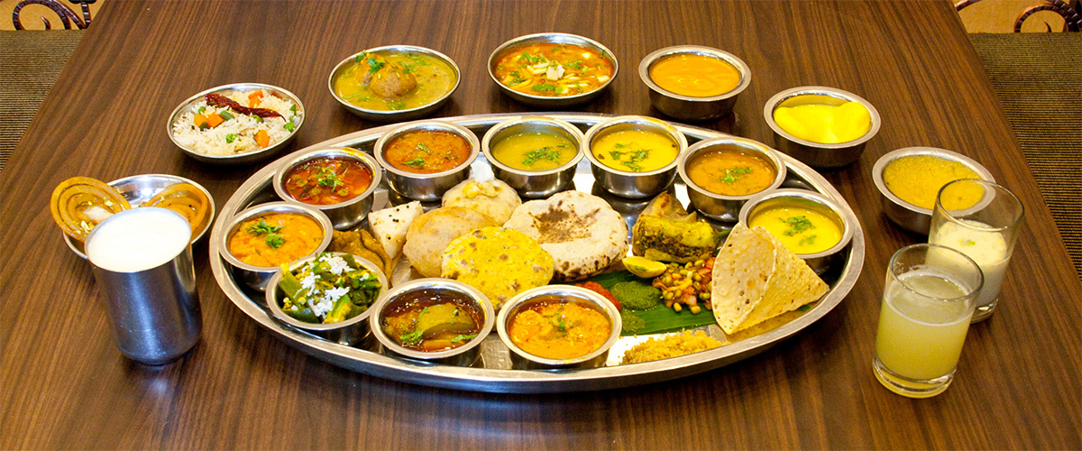 rajasthani traditional food