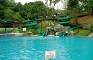 sawan phuhar waterpark